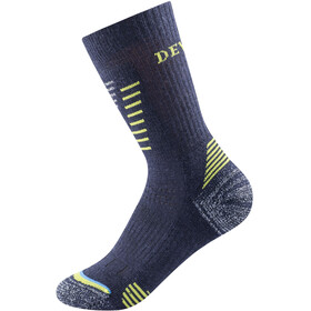Devold Hiking Medium Socken Kinder mistral